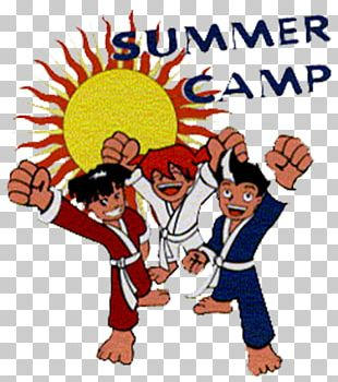 Karate Summer Camp Martial Arts PNG