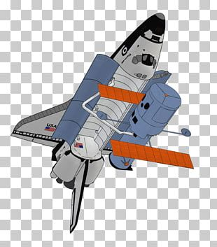 Military Aircraft Airplane Space Shuttle Discovery PNG