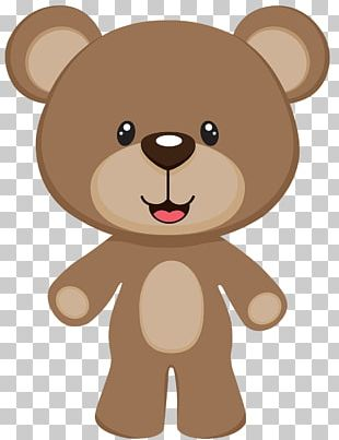 Teddy Bear Baby Shower Infant Child PNG