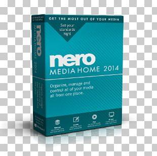 Nero Burning ROM Business Intelligence Marketing Computer Software