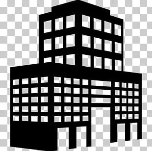 Commercial Building Architectural Engineering Business Computer Icons PNG