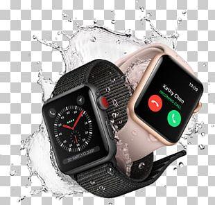 Apple Watch Series 3 Nike+ Smartwatch Apple Watch Series 1 PNG