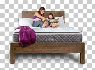 Bedding Mattress Pillow Memory Foam PNG
