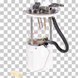 Car Fuel Pump Robert Bosch GmbH PNG