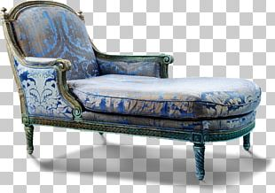 Chaise Longue Chair Couch Furniture Loveseat PNG