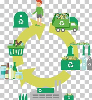Glass Recycling Glass Bottle Bottle Recycling PNG