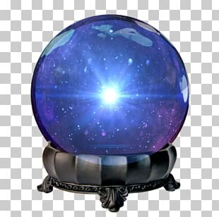 Magic 8-Ball Mystic Crystal Ball Fortune-telling PNG