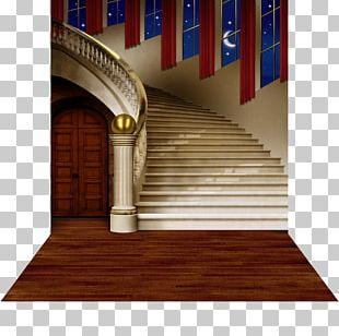 Stairs Flooring Carpet Living Room PNG