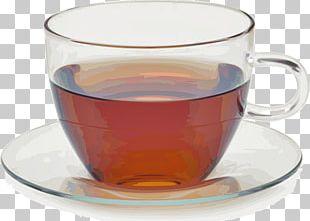 Iced Tea Oolong Green Tea Bancha PNG