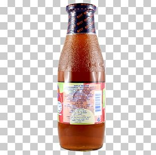 Sweet Chili Sauce Glass Bottle Condiment PNG