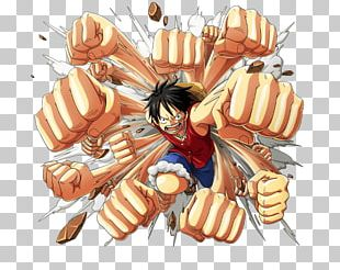 Monkey D. Luffy One Piece Treasure Cruise Nami Vinsmoke Sanji Shanks PNG