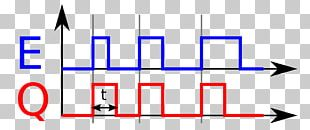 Monostable Flip-flop Multivibrator Digital Timing Diagram Electronics PNG