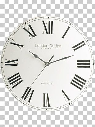 Clock Face Stock Photography Roman Numerals PNG