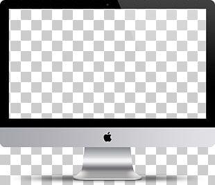 IMac MacBook Pro Apple PNG