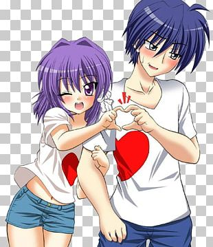 Clannad Anime Drawing Manga PNG