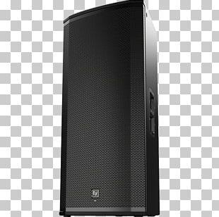 Powered Speakers Electro-Voice ETX-P Loudspeaker Electro-Voice ETX-35P PNG