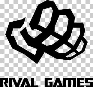 The Walking Dead Rival Games Ltd Logo Independent Video Game Development PNG