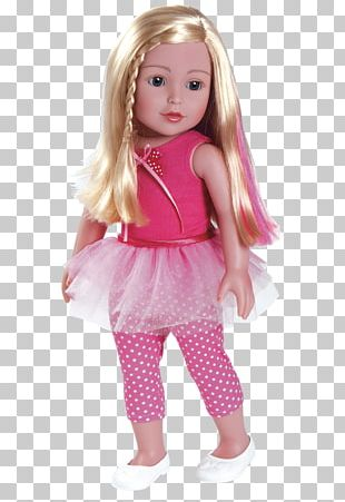 Doll Fashion Toy Clothing Child PNG