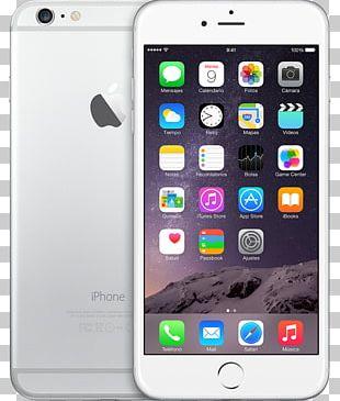 IPhone 6 Plus Apple IPhone 6s Plus Refurbishment Smartphone PNG