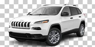 2019 Jeep Cherokee 2018 Jeep Cherokee Sport Utility Vehicle Car PNG