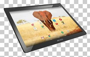 Motorola Xoom Archos 101 Magnus Plus Android PNG