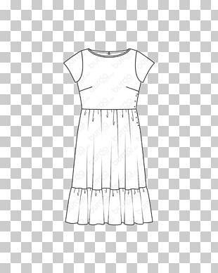 T-shirt Cocktail Dress Clothing Pattern PNG