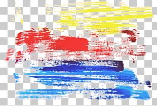 Pincelada Acrylic Paint Watercolor Painting Ink PNG