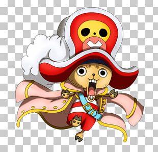 Tony Tony Chopper Monkey D. Luffy Brook Roronoa Zoro Usopp PNG