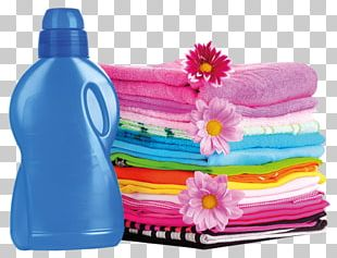 Laundry Detergent Cleaning Fabric Softener PNG