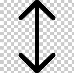 Arrow Computer Icons Vertical Bar Symbol PNG