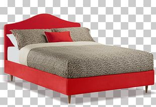 Bed Frame Mattress Sofa Bed Pillow PNG