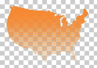 Flag Of The United States Map Computer Icons PNG