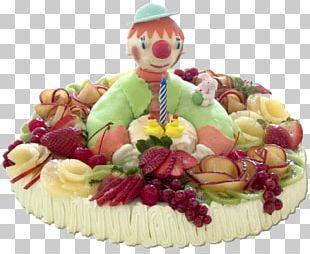 Fruitcake Cake Decorating Birthday Cake Buttercream PNG