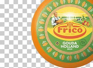 Gouda Cheese Edam Frico Milk PNG