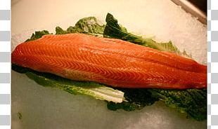 Lox Smoked Salmon Asian Cuisine Chum Salmon PNG