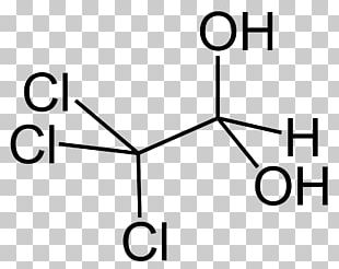 3-MCPD Chemical Compound Organic Chemistry Molecule PNG