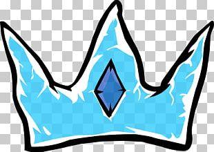 Club Penguin Iranian Crown Jewels Tiara Ice PNG