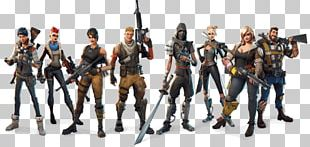 Fortnite Battle Royale Video Game Epic Games Character PNG