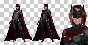 Batman Batwoman Spider-Man Black Canary Superhero PNG