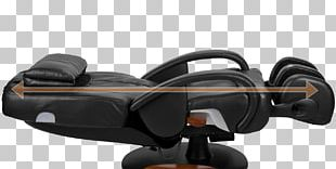 Massage Chair Stretching Recliner PNG