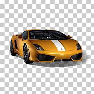 Sports Car 2010 Lamborghini Gallardo LP550-2 Valentino Balboni Lamborghini Aventador PNG