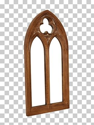 Gothic Architecture Mirror Frames Gothic Revival Architecture PNG