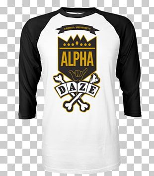 T-shirt Omega Psi Phi Alpha Phi Alpha Fraternities And Sororities Clothing PNG
