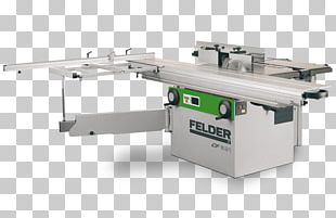 Woodworking Machine Combination Machine Felder-Gruppe Planers PNG