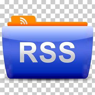 Computer Icons RSS Social Media PNG