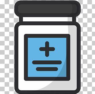 Pharmaceutical Drug Tablet Medicine Medical Prescription PNG