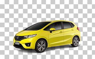 2017 Honda Fit Honda City Car 2018 Honda Fit PNG