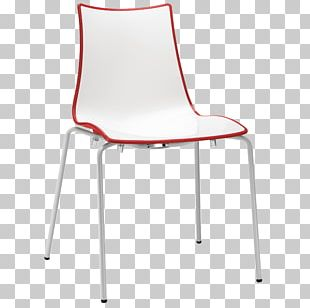 Chair Table Furniture Fauteuil Plastic PNG