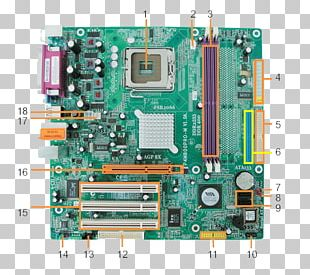 Graphics Cards & Video Adapters Computer Hardware TV Tuner Cards & Adapters Electronics Motherboard PNG