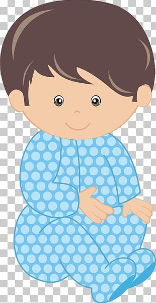Infant Drawing Boy PNG